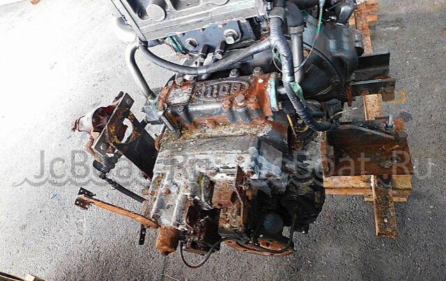 мотор стационарный YANMAR 6M117A-1 2000 года