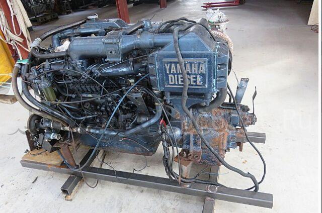 мотор стационарный YAMAHA MD620KUH 2001 года