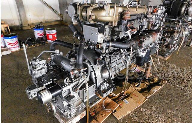 мотор стационарный YANMAR 6HYS-WET 2000 года