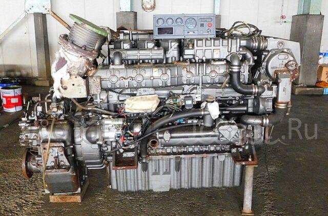 мотор стационарный YANMAR 6KXHP-GT 2002 года