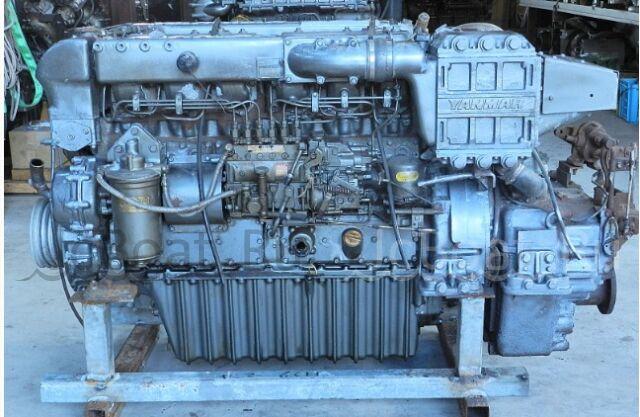 мотор стационарный YANMAR 6CH-STR 2000 года