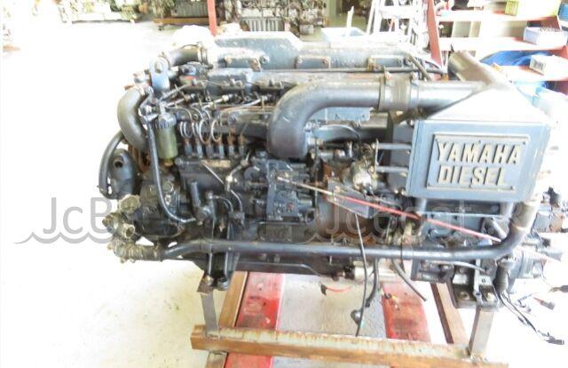 мотор стационарный YAMAHA MD45K 2003 года