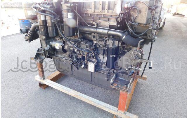 мотор стационарный YANMAR 6M137A-1 2001 года