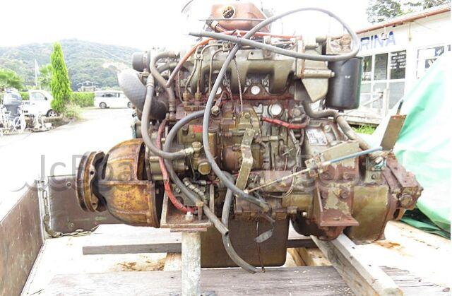 мотор стационарный MITSUBISHI M3J-M 2000 года