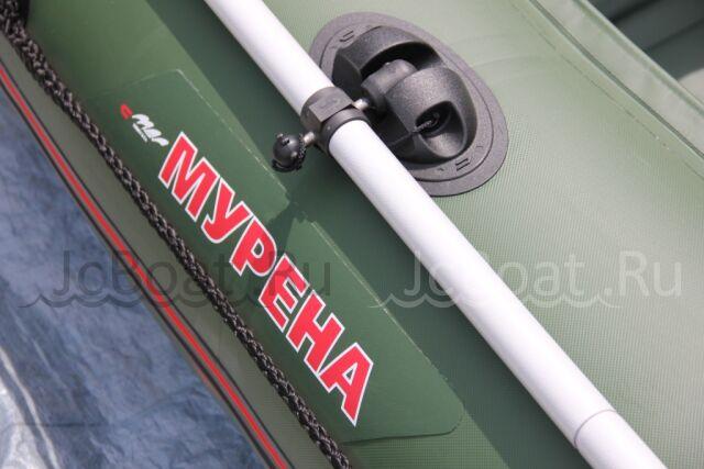 лодка ПВХ МНЕВ МУРЕНА М2 2017 года
