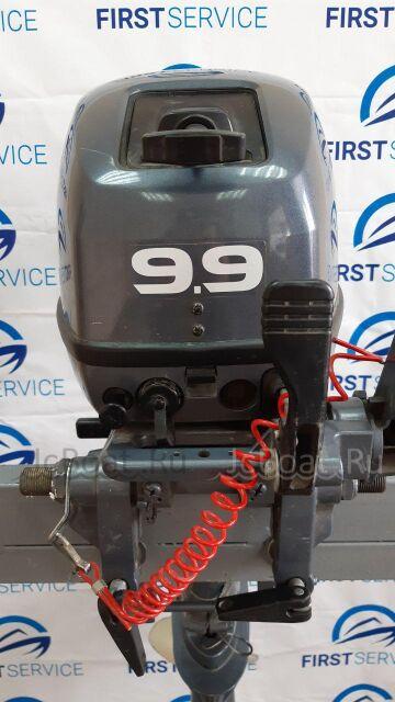 мотор подвесной YAMAHA 9.9 GMHS 2016 года