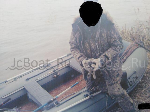 лодка ПВХ 2007 года