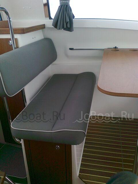 катер MV-MARIN 6600 FC 2013 года