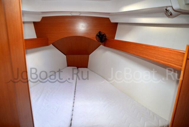 яхта парусная BENETEAU CYCLADES 43,4  2008 года