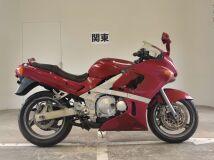 мотоцикл KAWASAKI ZZR 400 арт.6429