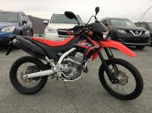 эндуро HONDA CRF 250 L MD38-1201974