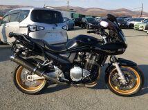 мотоцикл SUZUKI BANDIT 1200 SA V79A-101290