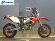 эндуро HONDA CRF450R