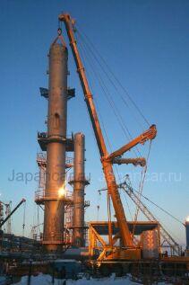 Аренда автокрана 200 тонн, аренда крана 200 тонн Владивосток во Владивостоке