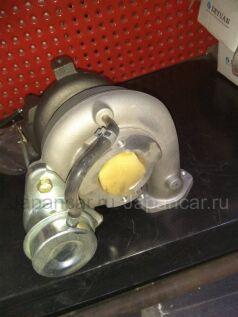 Ремонт турбин дизельных и бензиновых двигателей любого типа во Владивостоке