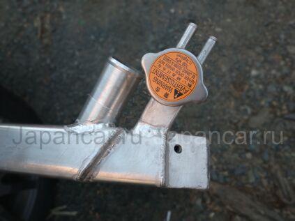 Ремонт и изготовление алюминиевых бачков авто радиаторов во Владивостоке