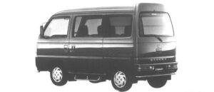Honda Street V 2WD 1998 г.