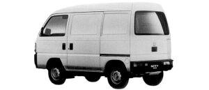 Honda Acty VAN PRO-B 2WD 1998 г.