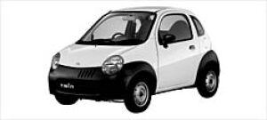 Suzuki Twin Gasoline A 2003 г.