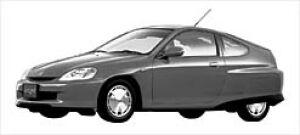 Honda Insight  2003 г.