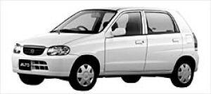 Suzuki Alto LEPO Lean Burn Egine Spec 2003 г.