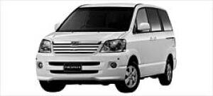 "Toyota Noah 4WD L ""G Selection"" 2003 г."