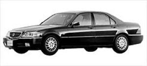 Honda Legend EXCLUSIVE 2003 г.