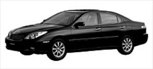 """Toyota Windom 3.0G """"LIMITED EDITION"""" 2003 г."""
