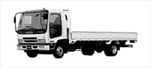 Isuzu Forward V Smoother-F 151kW (205PS) 2003 г.