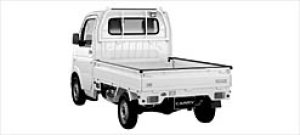 Suzuki Carry KC FOR FIELD WORK SELECTION 2003 г.