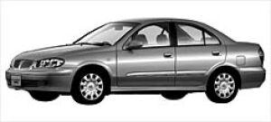 Nissan Bluebird Sylphy 18Vi G 2003 г.