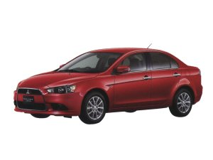 Mitsubishi Galant Fortis Super Exceed 2015 г.