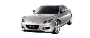 Mazda RX-8 Type S 2007 г.