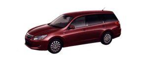 Subaru Exiga 2.0i-L 2009 г.