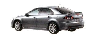 Mazda Atenza Sport 23EX 2007 г.