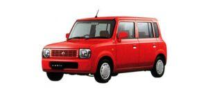 Suzuki Lapin G 2007 г.