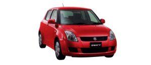 Suzuki Swift XG 2008 г.
