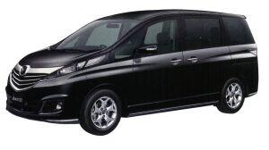 Mazda Biante GRANZ-SKYACTIV 2014 г.