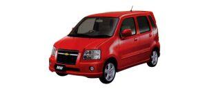 Suzuki Chevrolet MW MW 2008 г.