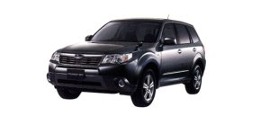 Subaru Forester 2.0XS 2009 г.