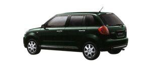 Mazda Verisa L 2008 г.