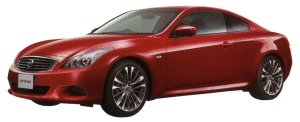 Nissan Skyline COUPE, 370GT Type SP 2014 г.