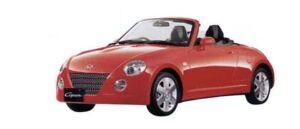 Daihatsu Copen Active Top 2WD 2006 г.