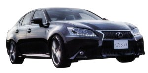 "Lexus GS350 ""F SPORT"" 2014 г."