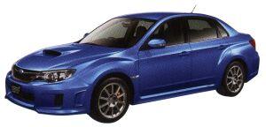 Subaru Impreza WRX STI 4door  spec C 2014 г.