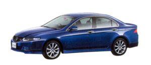 Honda Accord TypeS 2007 г.