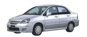 Suzuki Aerio 1.5 2006 г.