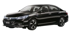 Honda Accord PHV Tourer 2014 г.