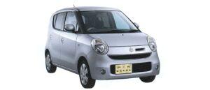 Suzuki Mr Wagon T 2006 г.