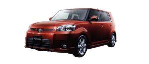 "Toyota Corolla Rumion 1.8S ""AEROTOURER"" 2009 г."